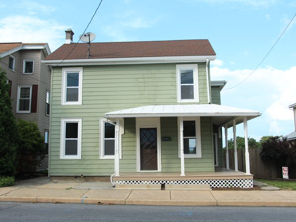 3 bed 2 bath Single Family at 35 W Main St Richland, PA, 17087 is for sale at 150k - 1 of 31