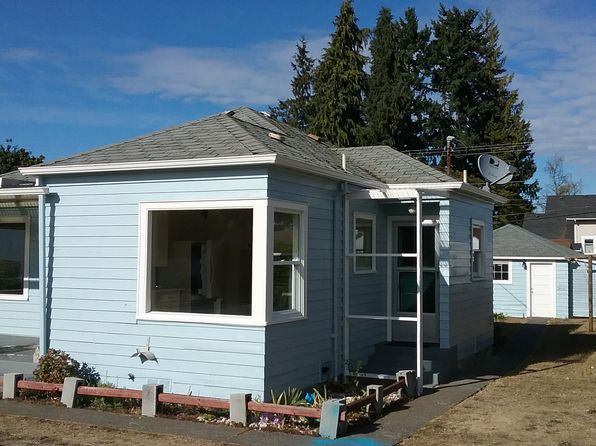 2 bed 1 bath Single Family at 1125 E 3rd St Port Angeles, WA, 98362 is for sale at 159k - 1 of 12