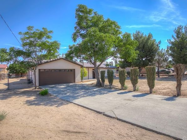 3 bed 2 bath Single Family at 17876 Sycamore St Hesperia, CA, 92345 is for sale at 235k - 1 of 29