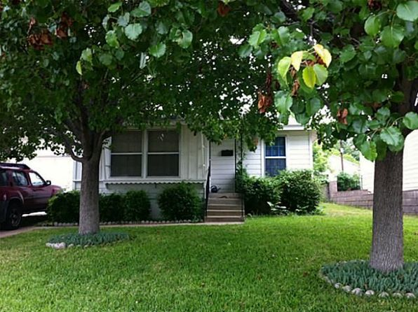 2 bed 1 bath Single Family at 3712 Lafayette Ave Fort Worth, TX, 76107 is for sale at 249k - google static map