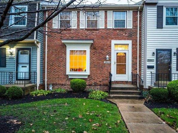 2 bed 3 bath Condo at 5863 Overbrooke Rd Dayton, OH, 45440 is for sale at 103k - 1 of 25