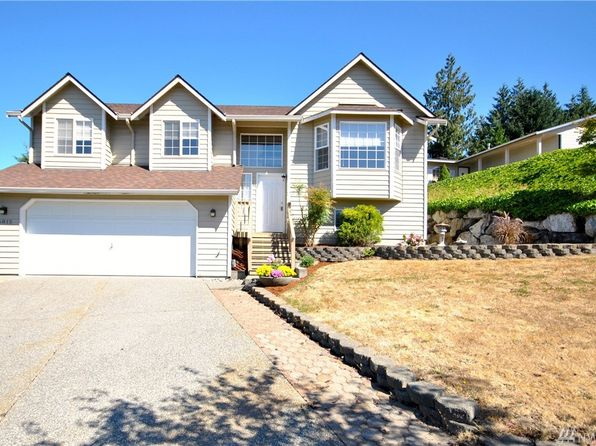 5 bed 3 bath Single Family at 6815 Upland Dr Arlington, WA, 98223 is for sale at 355k - 1 of 17