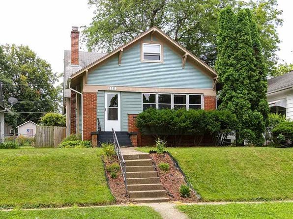 3 bed 2 bath Single Family at 1511 Elm St Davenport, IA, 52803 is for sale at 100k - 1 of 20