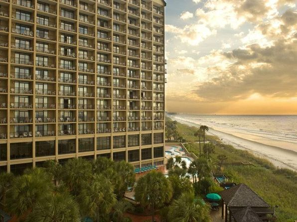 1 bed 1 bath Condo at 4800 S Ocean Blvd North Myrtle Beach, SC, 29582 is for sale at 149k - 1 of 7