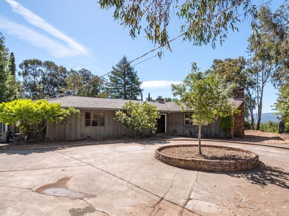4 bed 3 bath Single Family at 250 Ridgeway Rd Woodside, CA, 94062 is for sale at 2.65m - 1 of 39