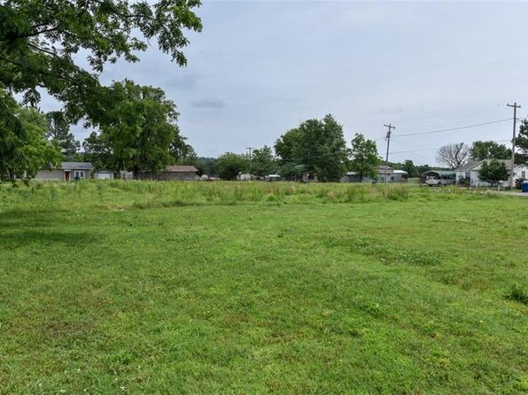 null bed null bath Vacant Land at  Tbd NE 2nd St Muldrow, OK, 74948 is for sale at 20k - google static map