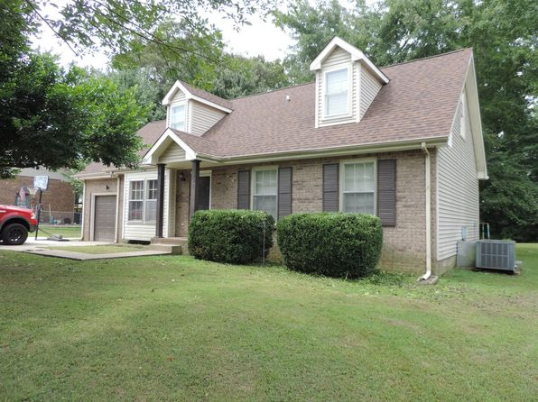 4 bed 2 bath Single Family at 332 Kelsey Dr Clarksville, TN, 37042 is for sale at 130k - 1 of 14