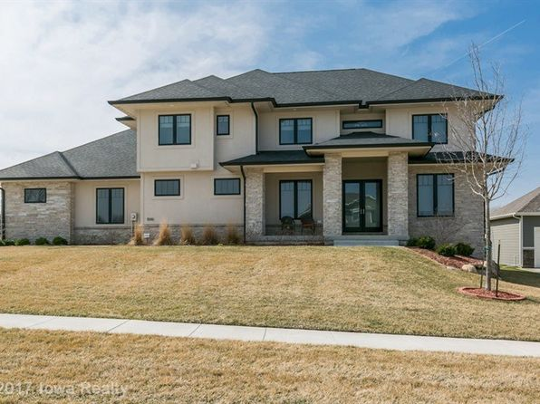 5 bed 5 bath Single Family at 1846 NW 126th Ct Clive, IA, 50325 is for sale at 850k - 1 of 46