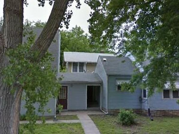 8 bed 4 bath Multi Family at 1530 Houston St Manhattan, KS, 66502 is for sale at 275k - 1 of 7