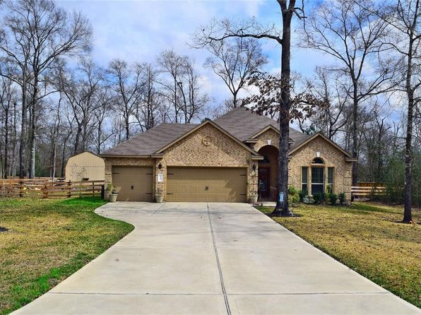 4 bed 2 bath Single Family at 9217 Silver Back Trl Conroe, TX, 77303 is for sale at 263k - 1 of 40