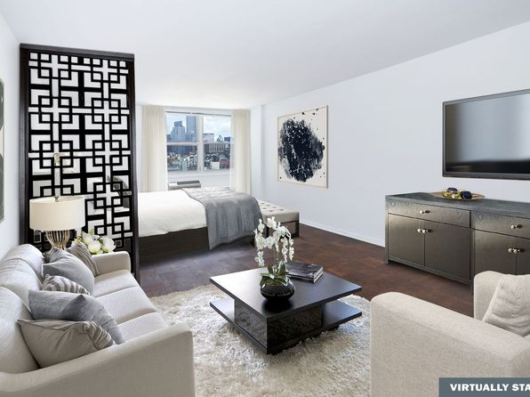 null bed 1 bath Cooperative at 77 7th Ave New York, NY, 10011 is for sale at 495k - 1 of 5