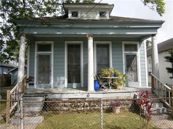 null bed null bath Multi Family at 1820-22 Hillary St Neworleans, LA, 70117 is for sale at 375k - 1 of 22