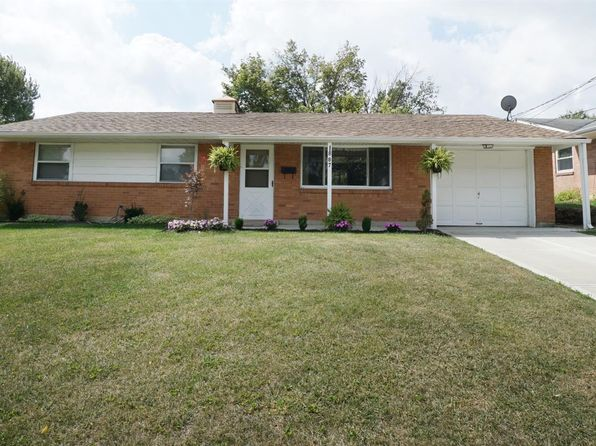 3 bed 2 bath Single Family at 887 Tivoli Ln Cincinnati, OH, 45246 is for sale at 125k - 1 of 22