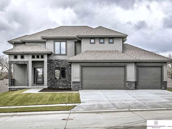 5 bed 5 bath Single Family at 3852 S 208th St Elkhorn, NE, 68022 is for sale at 477k - google static map