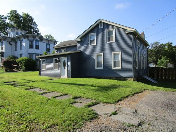 3 bed 2 bath Single Family at 12 Seminary St Union Springs, NY, 13160 is for sale at 88k - 1 of 25