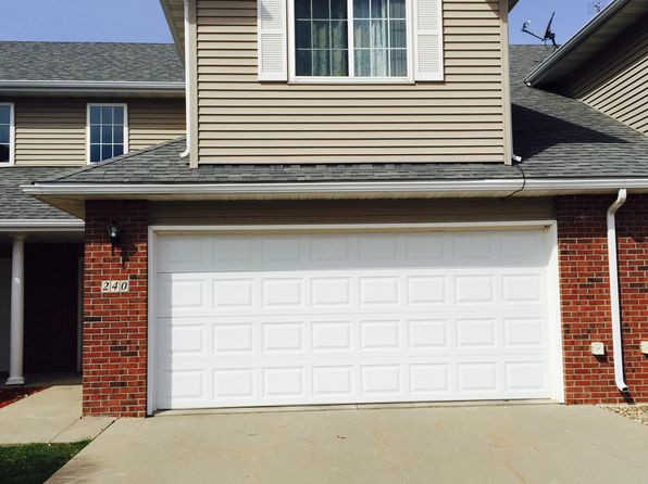 3 bed 3 bath Townhouse at 240 4th Ave W Grinnell, IA, 50112 is for sale at 135k - 1 of 23