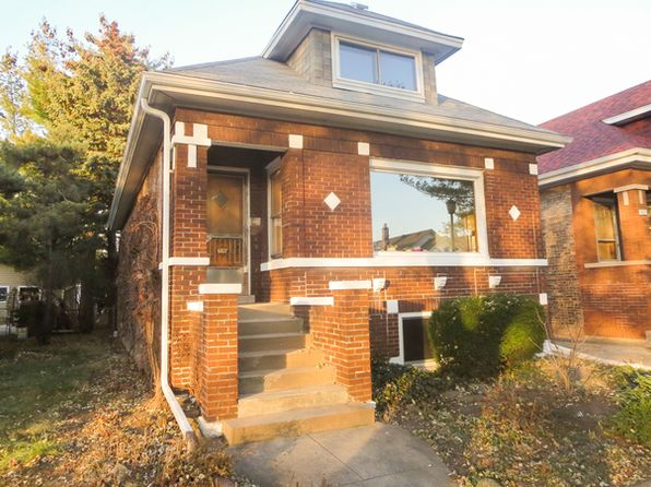 4 bed 2 bath Single Family at 6927 29th Pl Berwyn, IL, 60402 is for sale at 225k - 1 of 20