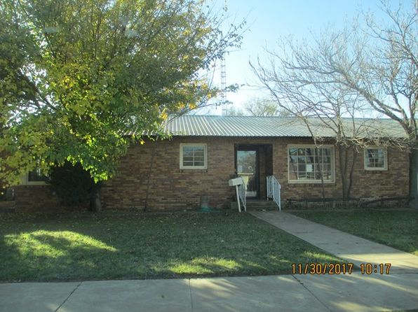 3 bed 1 bath Single Family at 121 N 19th St Lamesa, TX, 79331 is for sale at 62k - google static map