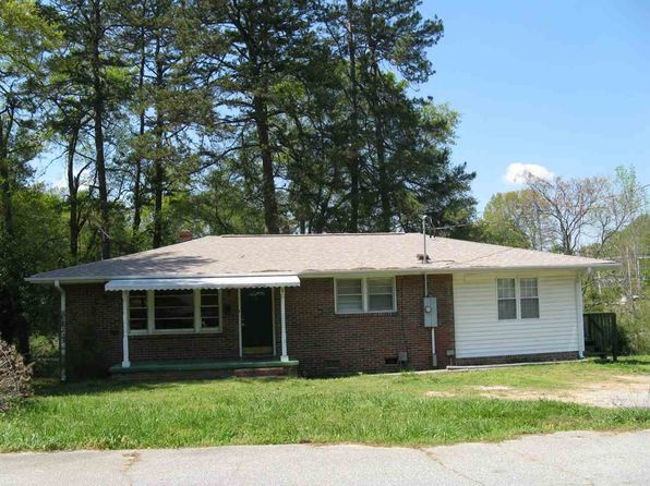 3 bed 1 bath Single Family at 8 Shaw Dr Williamston, SC, 29697 is for sale at 65k - 1 of 13