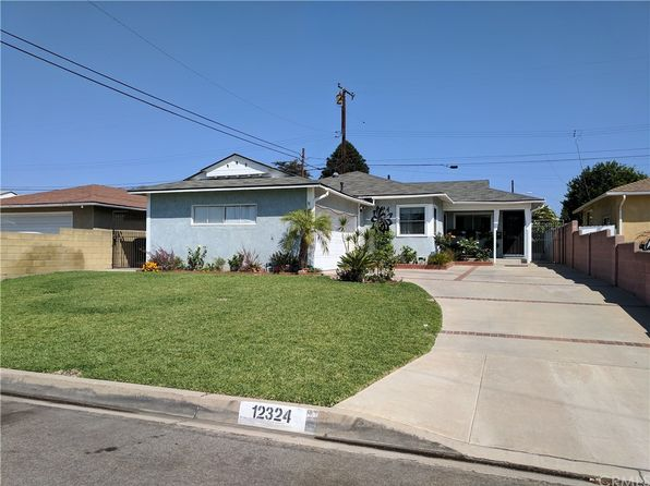 3 bed 1 bath Single Family at 12324 Woodridge Ave Whittier, CA, 90605 is for sale at 469k - 1 of 19