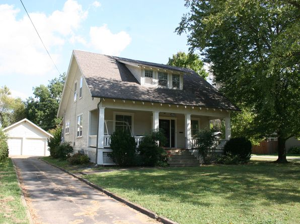 4 bed 2 bath Single Family at 1552 S Fremont Ave Springfield, MO, 65804 is for sale at 320k - 1 of 28