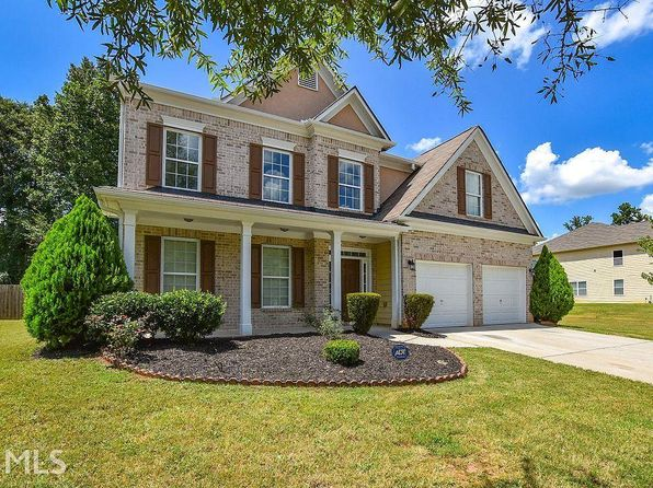 5 bed 3 bath Single Family at 145 River Walk Farm Pkwy Covington, GA, 30014 is for sale at 185k - 1 of 23