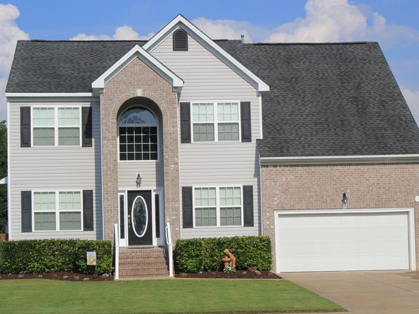 4 bed 3 bath Single Family at 1817 Dock Harbour Dr Chesapeake, VA, 23321 is for sale at 375k - 1 of 28