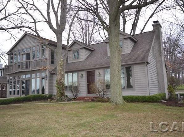 3 bed 3 bath Single Family at 9022 CHERRY POINT RD MANITOU BEACH, MI, 49253 is for sale at 739k - 1 of 29