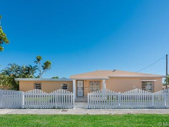 3 bed 2 bath Single Family at 51 NW 32nd Ave Miami, FL, 33125 is for sale at 349k - 1 of 16