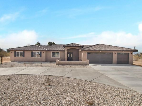 4 bed 3 bath Single Family at 14067 Cuyamaca Rd Apple Valley, CA, 92307 is for sale at 375k - 1 of 32