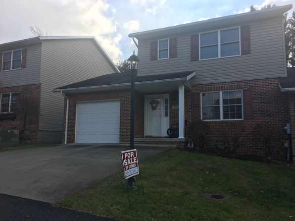 3 bed 3 bath Townhouse at 170 Meadow Ridge Townhomes Morgantown, WV, 26505 is for sale at 240k - 1 of 17