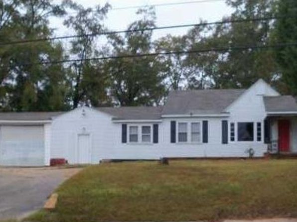 3 bed 2 bath Single Family at 19505 N Mobile St Citronelle, AL, 36522 is for sale at 57k - google static map