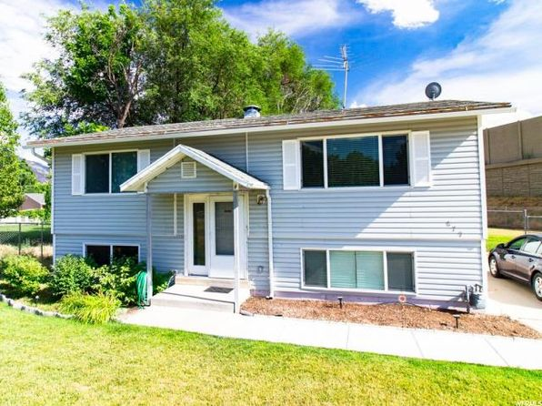 4 bed 2 bath Single Family at 679 W 920 S Provo, UT, 84601 is for sale at 228k - 1 of 17
