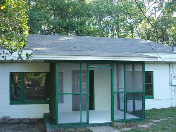 2 bed 1 bath Single Family at 3203 Dogwood Rd Mobile, AL, 36605 is for sale at 40k - 1 of 17