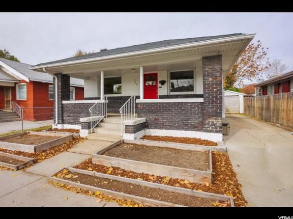2 bed 1 bath Single Family at 177 E Hampton Ave Salt Lake City, UT, 84111 is for sale at 199k - 1 of 17