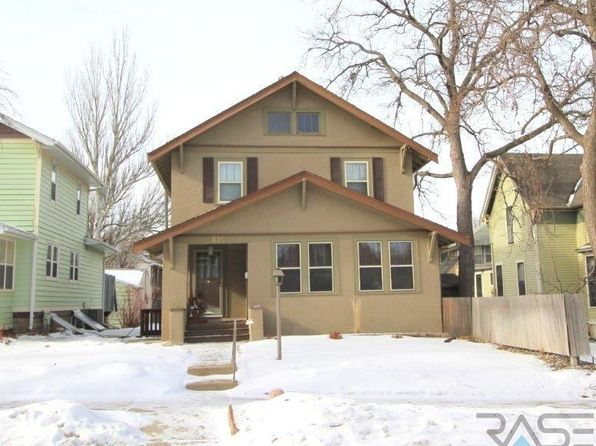 3 bed 2 bath Single Family at 621 N Summit Ave Sioux Falls, SD, 57104 is for sale at 158k - 1 of 36