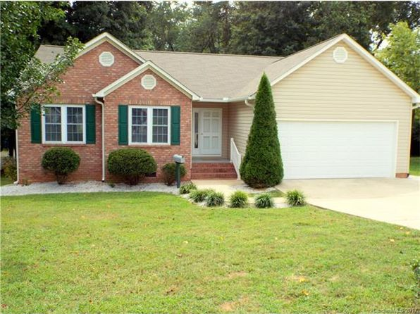 3 bed 2 bath Single Family at 302 Keller St China Grove, NC, 28023 is for sale at 170k - 1 of 24