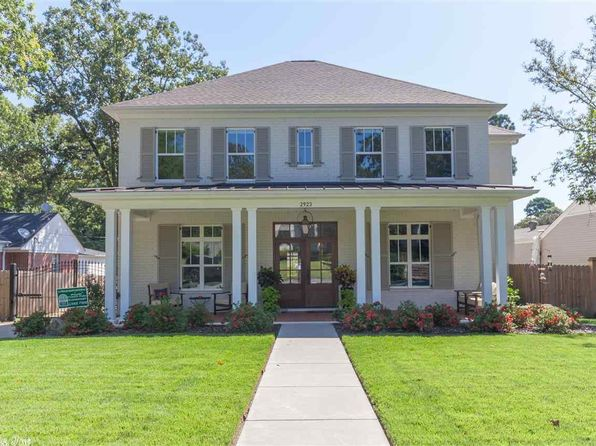 5 bed 4 bath Single Family at 2923 N Taylor St Little Rock, AR, 72207 is for sale at 925k - 1 of 40