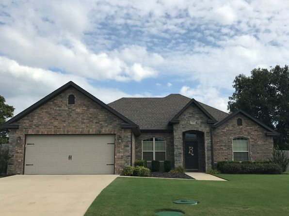 4 bed 2 bath Single Family at 519 THRUSH ST LOWELL, AR, 72745 is for sale at 238k - 1 of 11