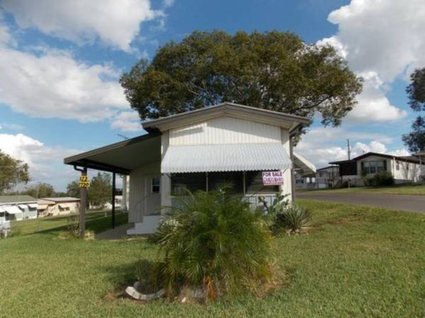 1 bed 1 bath Mobile / Manufactured at 7730 Mosby Trl Zephyrhills, FL, 33540 is for sale at 8k - 1 of 24