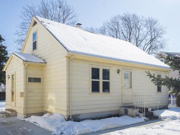 3 bed 1 bath Single Family at 205 Chamberlin Dr Buffalo, NY, 14210 is for sale at 105k - 1 of 30