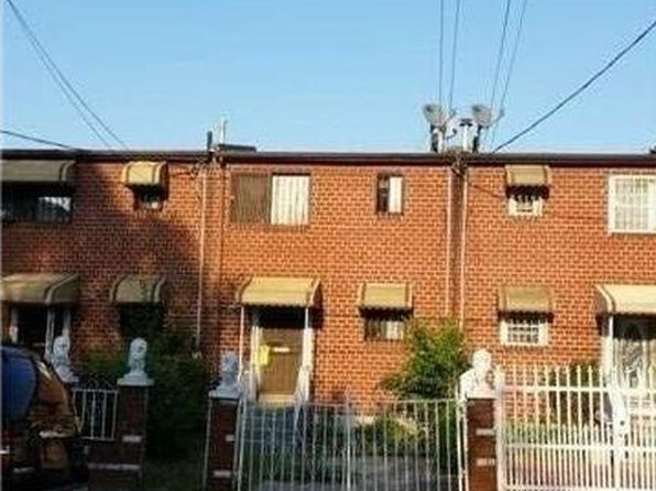 3 bed 2 bath Single Family at 453 VAN SICLEN AVE BROOKLYN, NY, 11207 is for sale at 429k - google static map