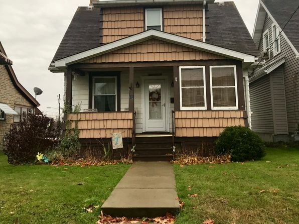 2 bed 2 bath Single Family at 103 Hazel Ave Ellwood City, PA, 16117 is for sale at 64k - 1 of 8