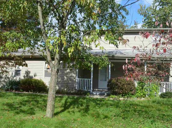 3 bed 3 bath Single Family at 4640 E 1200 N Syracuse, IN, 46567 is for sale at 187k - 1 of 15