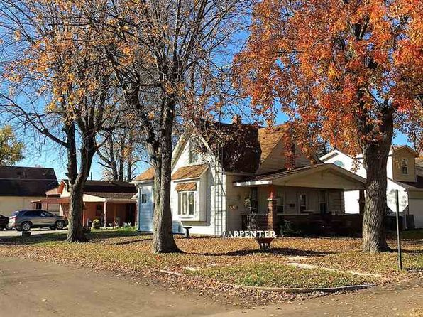 3 bed 1 bath Single Family at 510 9th St NE Linton, IN, 47441 is for sale at 35k - google static map