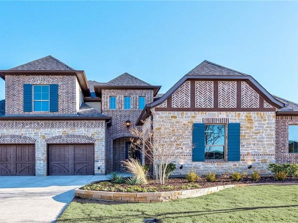 5 bed 6 bath Single Family at 1070 Stampede Dr Frisco, TX, 75034 is for sale at 700k - 1 of 22