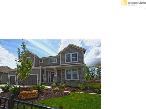 5 bed 4 bath Single Family at 20471 W 107th Ter Olathe, KS, 66061 is for sale at 460k - 1 of 20