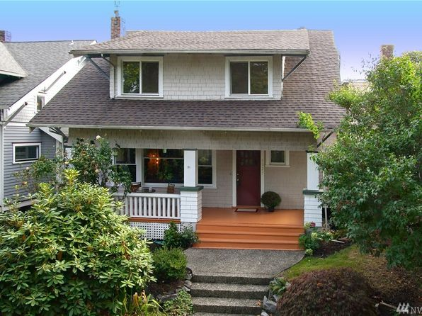 4 bed 2 bath Single Family at 1927 N Fife St Tacoma, WA, 98406 is for sale at 440k - 1 of 25
