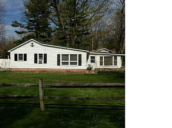 3 bed 1 bath Single Family at 4367 Springbrook Rd E Castile, NY, 14427 is for sale at 68k - 1 of 10
