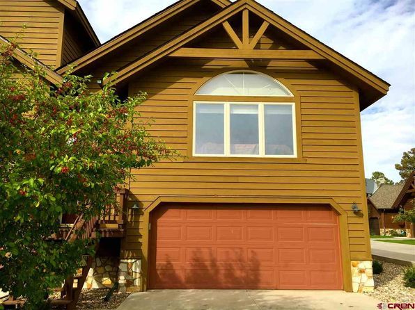 3 bed 3 bath Townhouse at 1135 Park Ave Pagosa Springs, CO, 81147 is for sale at 330k - 1 of 18